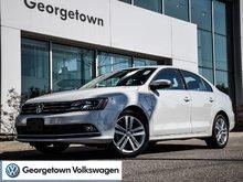 2017 Volkswagen Jetta HIGHLINE   BI-XENON   BLINDSPOT   CPO
