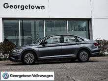 2019 Volkswagen Jetta HIGHLINE   AUTO   ROOF   ALLOYS   APPCONNECT