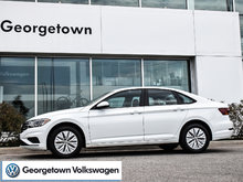 2019 Volkswagen Jetta COMFORTLINE   AUTO   ALLOYS   APPCONNECT