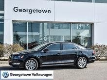 2013 Volkswagen Passat HIGHLINE   LOWKMS   REMOTE START   ROOF   CPO