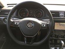 2017 Volkswagen Passat Leather Navi Roof Lane Dep One Owner No Accident