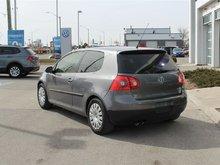 2008 Volkswagen Rabbit 2.5 3Dr  MT  1 Owner No Accident  2 Sets of Tires