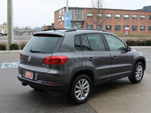 2013 Volkswagen Tiguan Comfortline CPO  No Accident Pano Roof