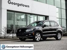 2015 Volkswagen Tiguan COMFORTLINE   APPEARANCE   AWD   CPO