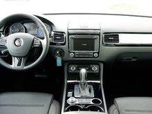 2015 Volkswagen Touareg SPORTLINE