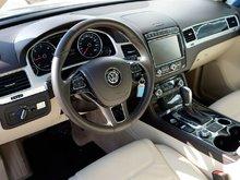 2016 Volkswagen Touareg 3.0 TDI