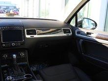 2016 Volkswagen Touareg EXECLINE