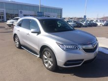 2015 Acura MDX Elite at
