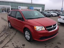 2013 Dodge Grand Caravan SE Wagon