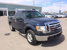 2014 Ford F150 4x2 - Regular Cab XL - 126