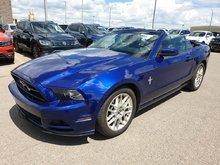2014 Ford Mustang V6 PONY PK