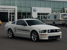 2008 Ford Mustang GT 2Dr Coupe