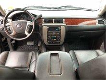 2012 GMC Sierra 1500 SLT Crew Cab Short Box 4WD 1SD Clean CarProof