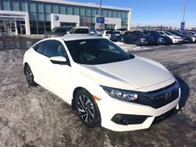 2016 Honda Civic Coupe LX CVT HS