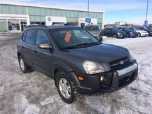 2006 Hyundai Tucson GLS AWD at