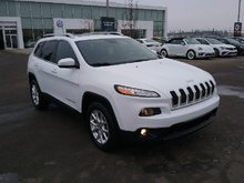 2016 Jeep Cherokee 4x4 North