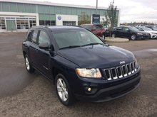 2012 Jeep Compass North 4WD