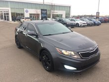 2012 Kia Optima EX at