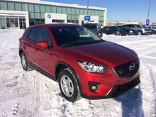2015 Mazda CX-5 GT AWD at