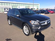 2013 Mercedes-Benz GL350BT 4MATIC