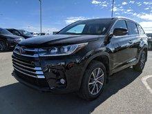 2017 Toyota HIGHLANDER XLE AWD XLE