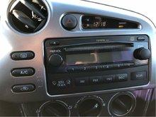 2005 Toyota Matrix 5-door XR FWD 5M Text 403 929 4150