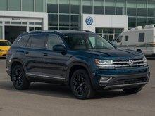 2019 Volkswagen Atlas Execline 3.6L 8sp at w/Tip 4MOTION