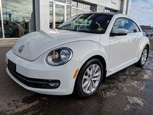 2014 Volkswagen BEETLE HIGHLINE 2.0 TDI