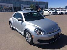 2012 Volkswagen Beetle Comfortline 2.5L 5sp