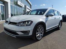 2017 Volkswagen Golf Alltrack S/SE/SEL