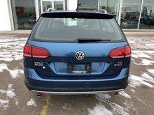 2018 Volkswagen GOLF ALLTRACK Alltrack 1.8T DSG 6sp at w/Tip 4MOTION