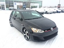 2015 Volkswagen Golf GTI 3-Dr 2.0T at DSG Tip