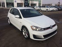 2017 Volkswagen Golf GTI 3-Dr 2.0T 6sp
