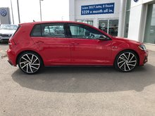 2018 Volkswagen Golf R 5-Dr 2.0T 4MOTION 6sp