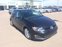 2015 Volkswagen Golf 5-Dr 1.8T Highline at Tip