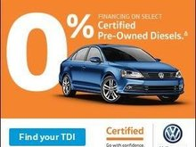 2015 Volkswagen Golf 5-Dr 2.0 TDI Trendline DSG at Tip