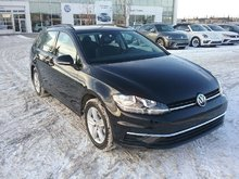 2019 Volkswagen Golf Sportwagen 1.8T Cmfrtline DSG 6sp at w/Tip 4MOTION