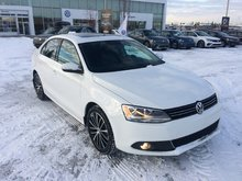 2014 Volkswagen Jetta Highline 2.0 TDI 6sp DSG at Tip