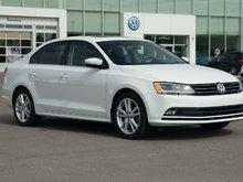 2015 Volkswagen Jetta Trendline plus 1.8T 5sp
