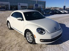 2013 Volkswagen The Beetle Highline 2.5L 5sp