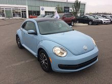 2015 Volkswagen The Beetle Trendline 1.8T 6sp at w/ Tip