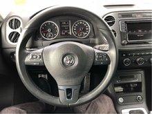 2017 Volkswagen Tiguan Wolfsburg Edition 2.0T 6sp at w/Tip 4M FINANCE FROM 0.9%, OAC.