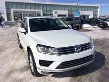2016 Volkswagen Touareg Comfortline 3.0 TDI 8sp at w/Tip 4M