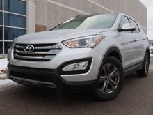 2014 Hyundai Santa Fe Sport Payments as low as $133.54 (+tax) bi-weekly   Heat