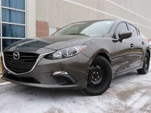 2014 Mazda Mazda3 GS-SKY   Navigation   Reverse Camera   Heated Seat