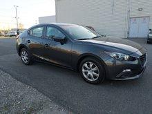 Mazda Mazda3 Climatiseur Bluetooth Sky Active 2015