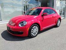 Volkswagen Beetle Coupe Trendline 2016