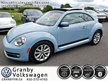 Volkswagen Beetle HIGHLINE TOIT PANO 2012