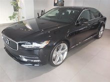 2018 Volvo S90 T8 INSCRIPTION HYBRIDE BRANCH.