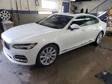 Volvo S90 T8 INSCRIPTION HYBRIDE BRANCH. 2018